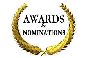 Select Awards and Nominations